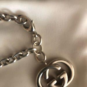 Gucci Jewelry - Gucci ladies logo bracelet 🎀